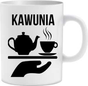 Kawunia