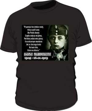 Koszulka z nadrukiem 310988