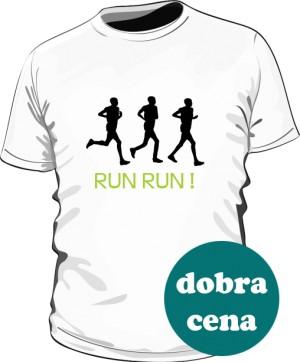 RunRun Tshirt