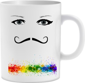 Funnuy Mug