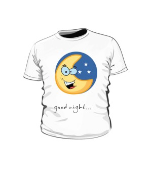 Good night Tshirt