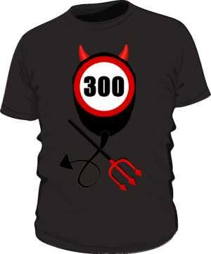 Koszulka z nadrukiem 314411