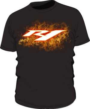 Koszulka z nadrukiem 315060