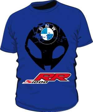Koszulka z nadrukiem 318144
