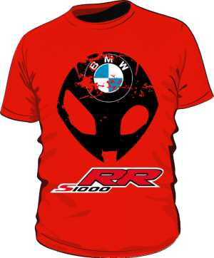 Koszulka z nadrukiem 318146