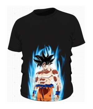 Son Goku Ultra Instynkt
