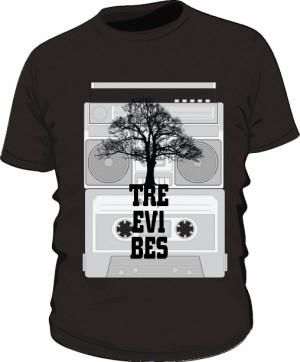 TreeVibes Stereo