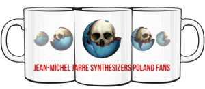 Kubek Oxygene Trilogy