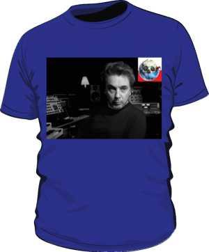 Nowa Koszulka Fana NOWY PRODUKT