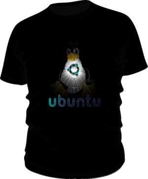 Koszulka z nadrukiem 324901
