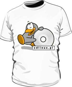 Koszulka z nadrukiem 324907