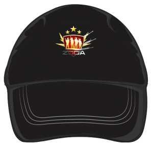 Sportowa czapka z daszkiem 2
