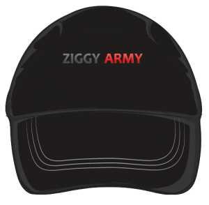 Sportowa czapka z daszkiem 1