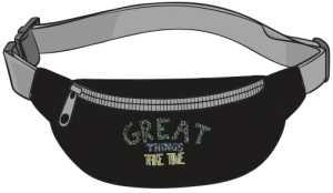 Great things nerka czarna