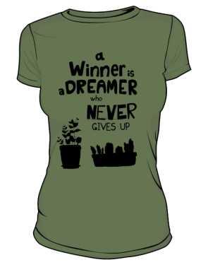 Winner dreamer basic khaki