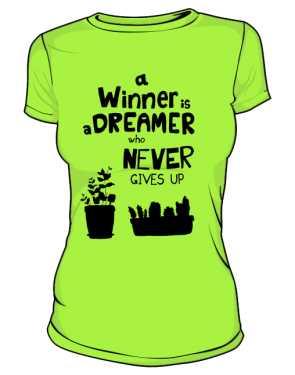 Winner dreamer basic trawiasta