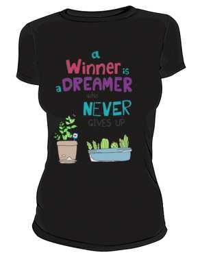 Winner dreamer premium czarny
