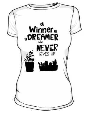 Winner dreamer premium biała