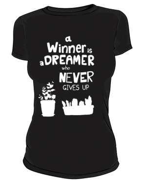 Winner dreamer premium czarna