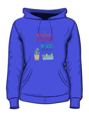 Winner dreamer bluza K niebieska