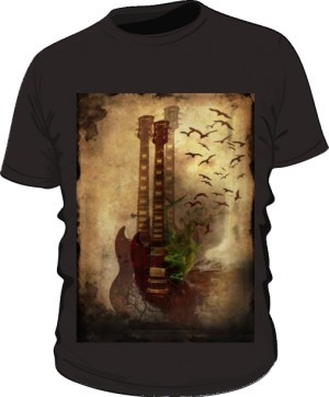GuitarSoul