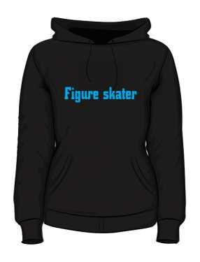 Bluza figure skater1