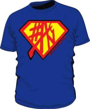 Koszulka z nadrukiem 330249