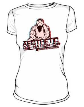 Koszulka z nadrukiem 330252