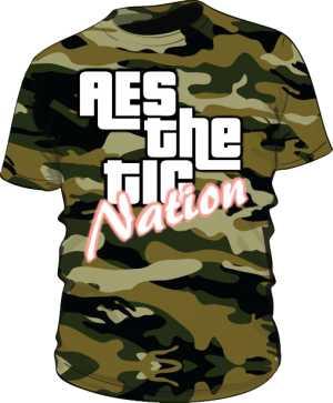 Koszulka z nadrukiem 330253