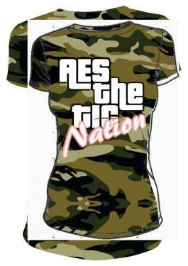 Koszulka z nadrukiem 330254