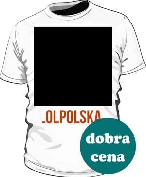 LoLPolska Male Classic Biała