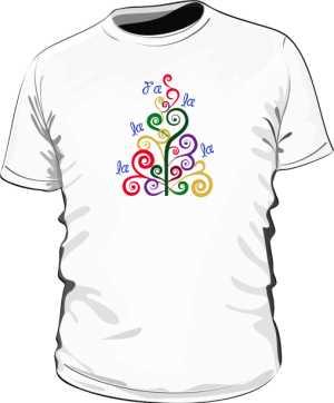 Koszulka z nadrukiem 336039