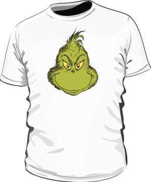 Koszulka z nadrukiem 336096