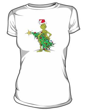 Koszulka z nadrukiem 336351