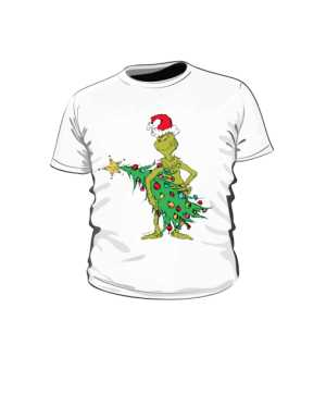 Koszulka z nadrukiem 336352