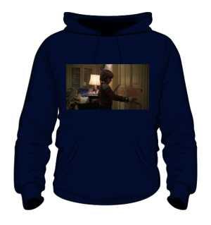 M o r e n k v  The Shining hoodie