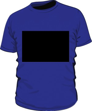 Koszulka z nadrukiem 34700