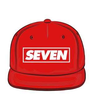 FullCap RED SEVEN
