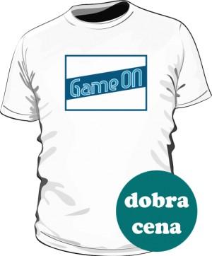 Koszulka z nadrukiem 35307