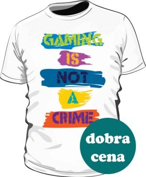 Koszulka z nadrukiem 35308