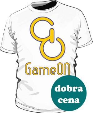 Koszulka z nadrukiem 35310