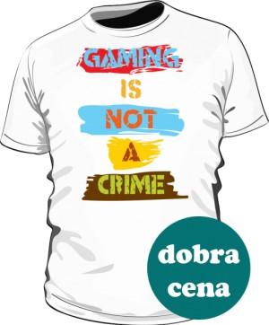 Koszulka z nadrukiem 35313