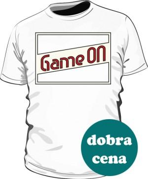Koszulka z nadrukiem 35314