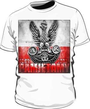 Koszulka z nadrukiem 355493