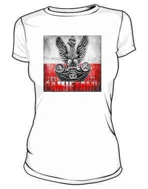 Koszulka z nadrukiem 355497