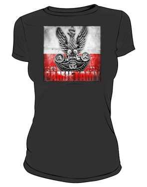 Koszulka z nadrukiem 355498