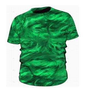 GreenSpiral