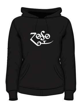 Bluza damska Led Zeppelin ZoSo