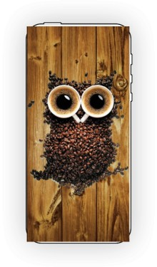 Coffi Sowa for Cover Iphone 5