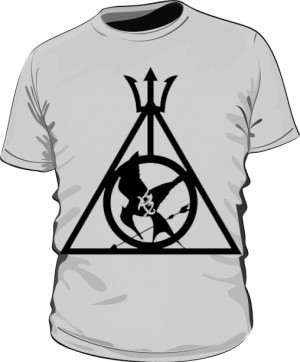 The Hunger Games Shirt 7